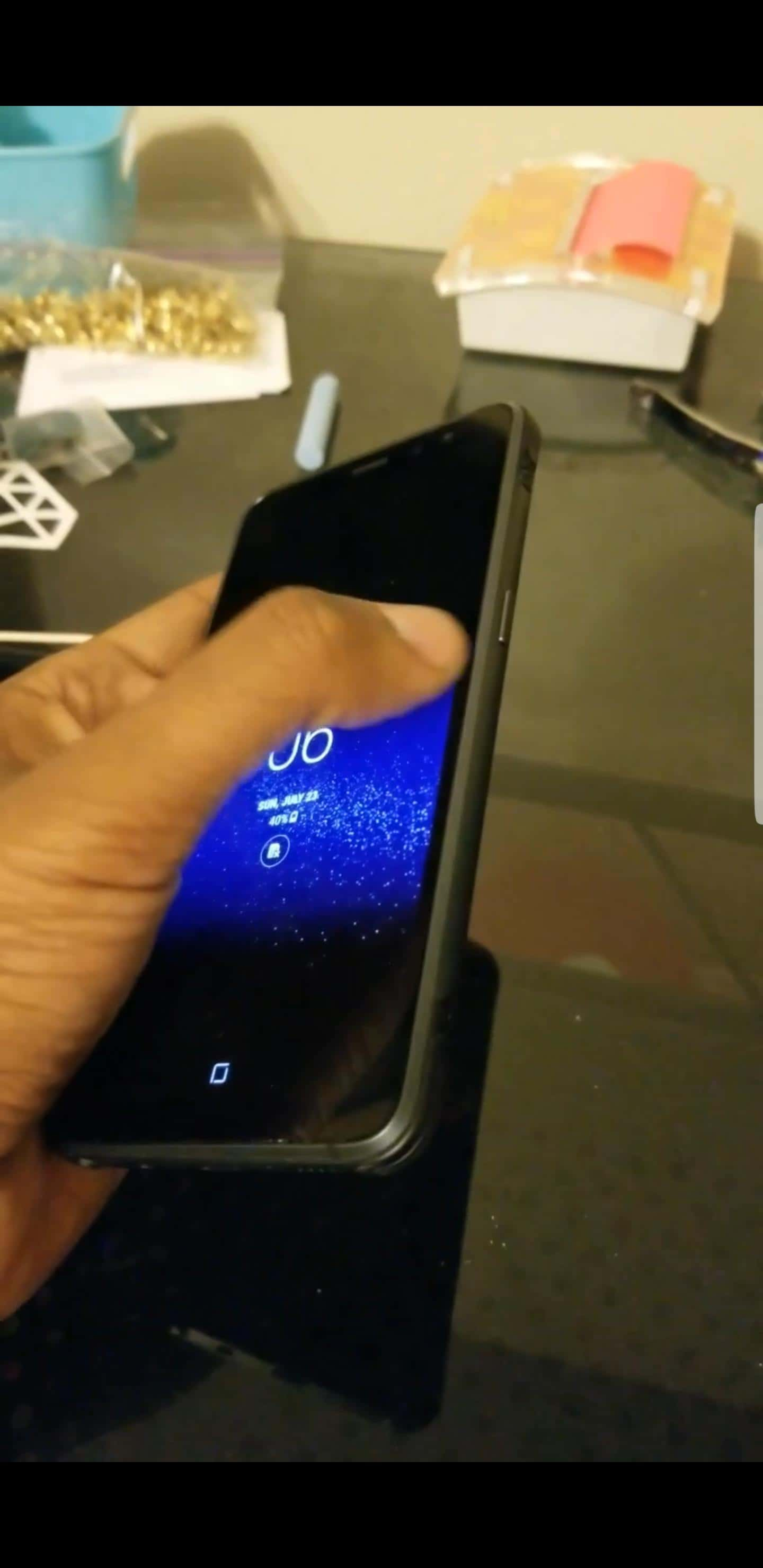 Samsung Galaxy S8 Active Leaks 14