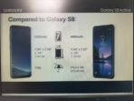 Samsung Galaxy S8 Active Promo Material 3