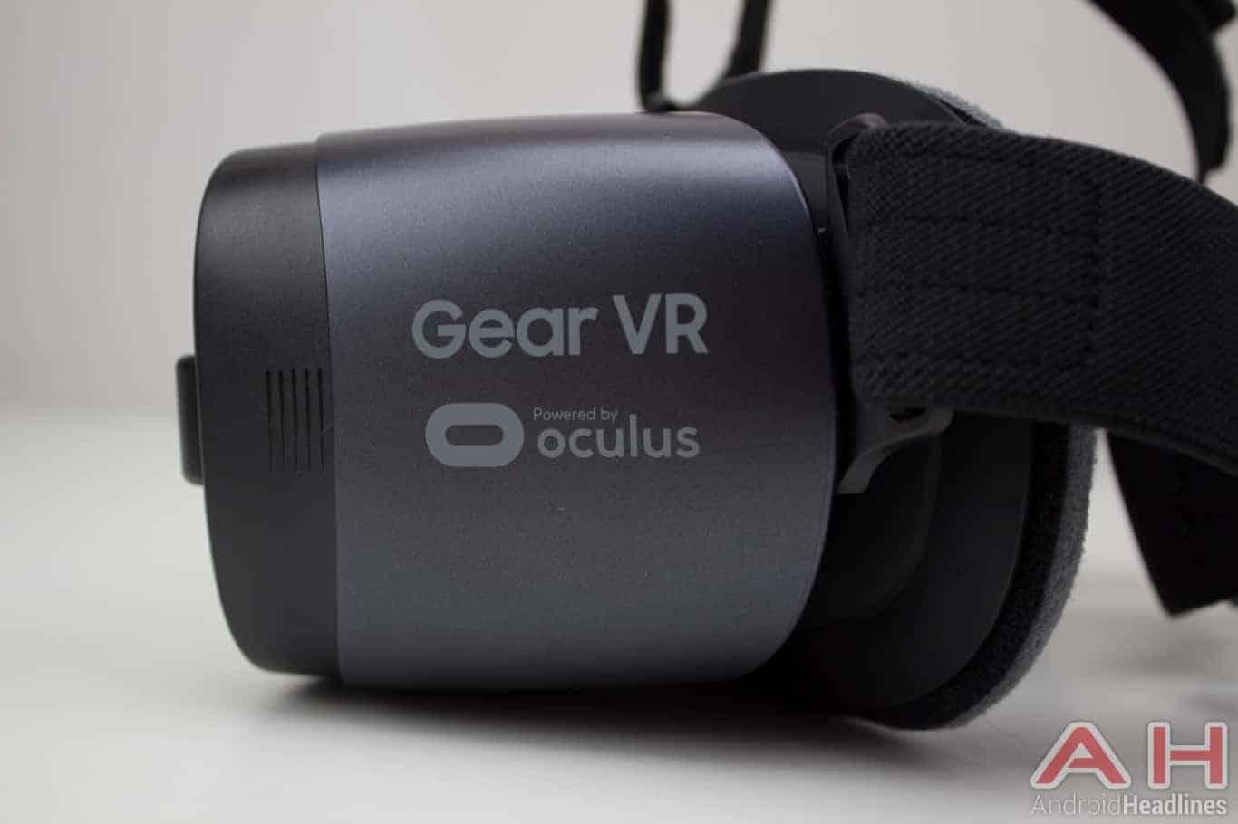 Samsung Gear VR 2017 AH NS 08