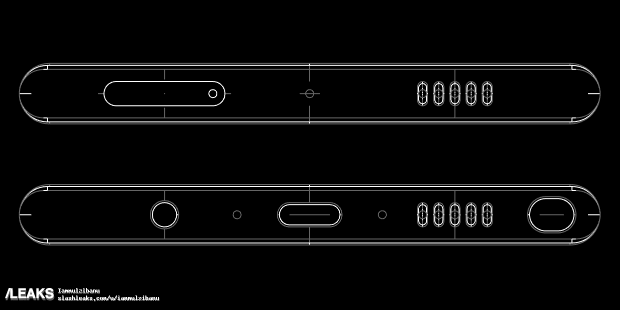 Samsung Note 8 AR SlashLeaks 1