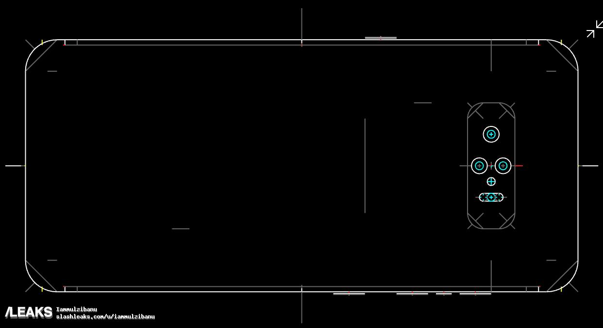 Samsung Note 8 AR SlashLeaks 2