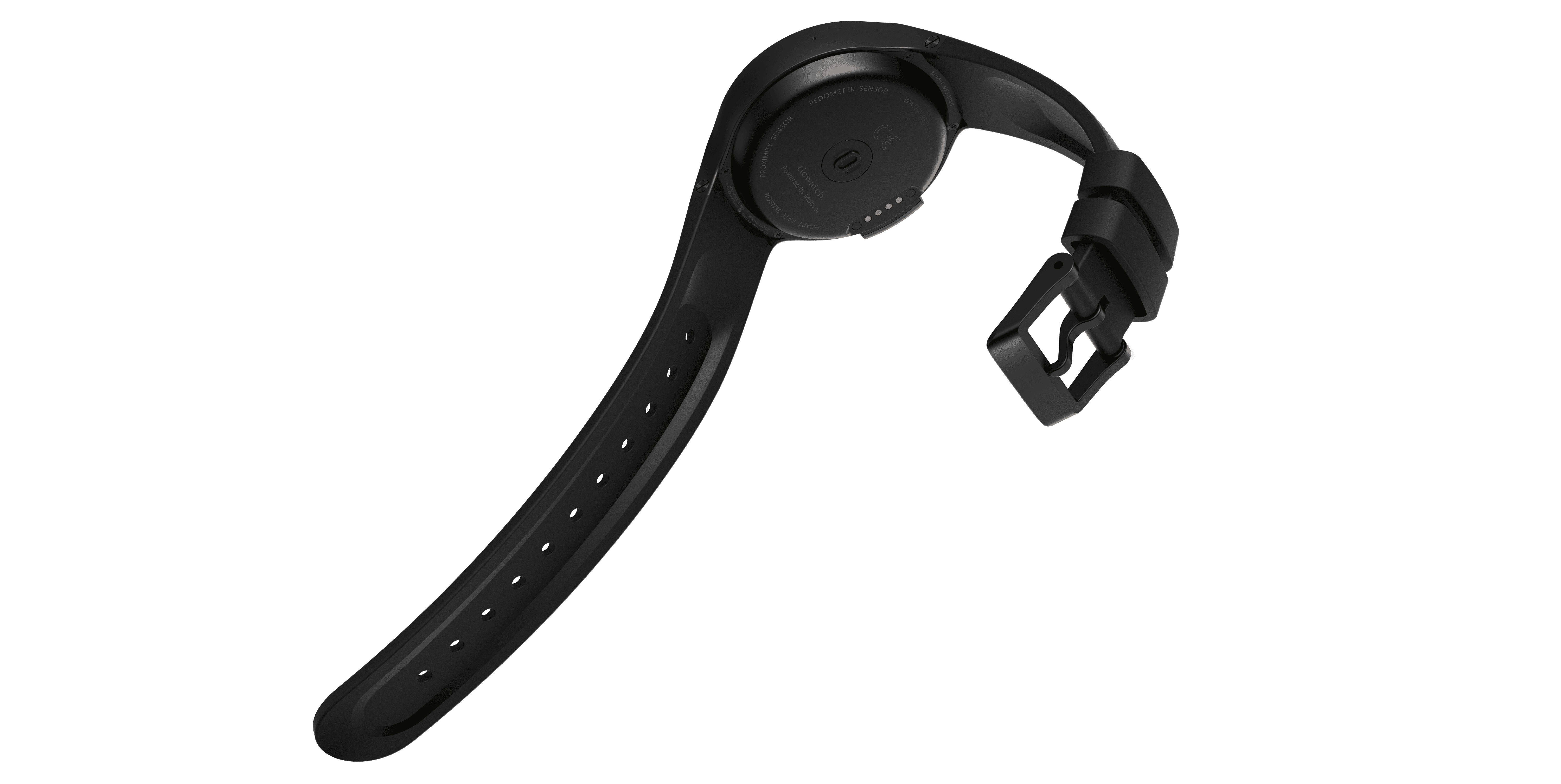 Sport breathable watch bands