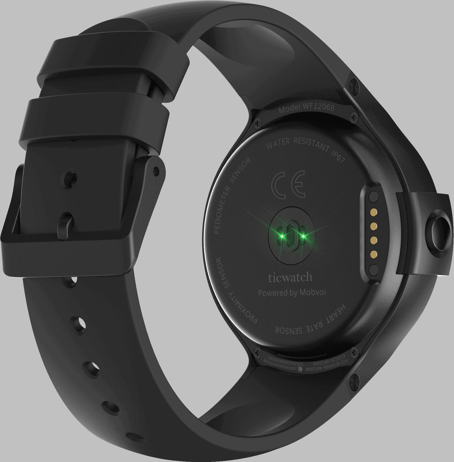 Sport heart rate sensor