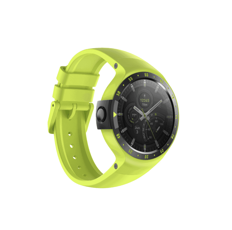 Mobvoi Is Bringing Two Android Wear Smartwatches To Market ...