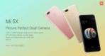 Xiaomi Mi 5X Promo 1
