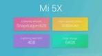 Xiaomi Mi 5X Promo 2