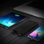 aukey 16000mah qc3 battery pack deal 4