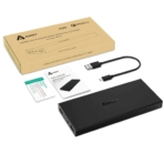 aukey 16000mah qc3 battery pack deal 7