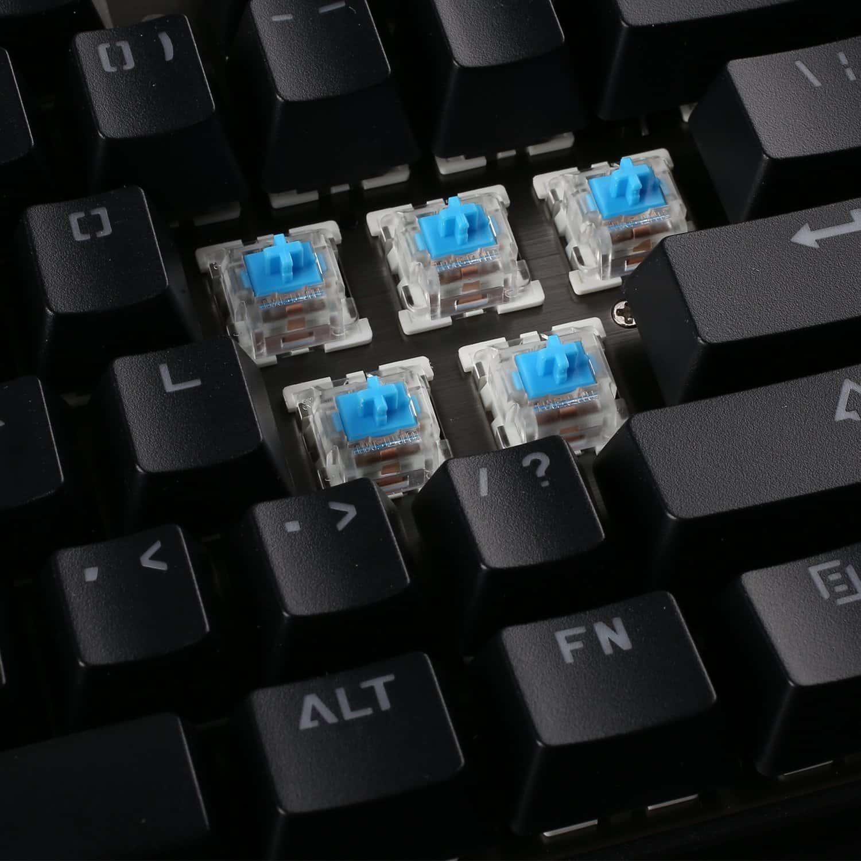 aukey mechanical keyboard 3