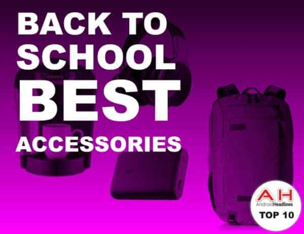 Back to School Buying Guide 2017: Best Accessories