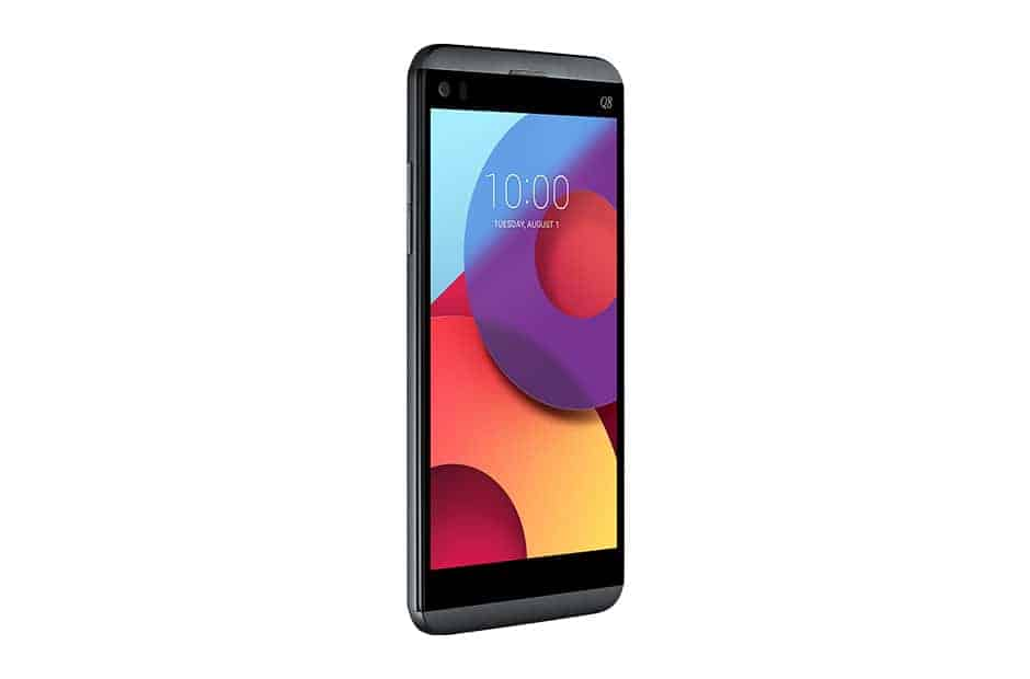 lg smartphone LG Q8 medium04