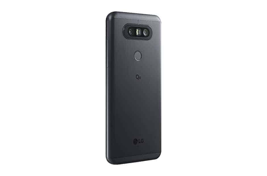 lg smartphone LG Q8 medium06