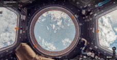 Explore International Space Station on Google Street View
