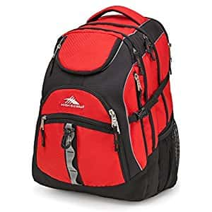 Save up to 25% on High Sierra Backpacks and Lunch Kits
