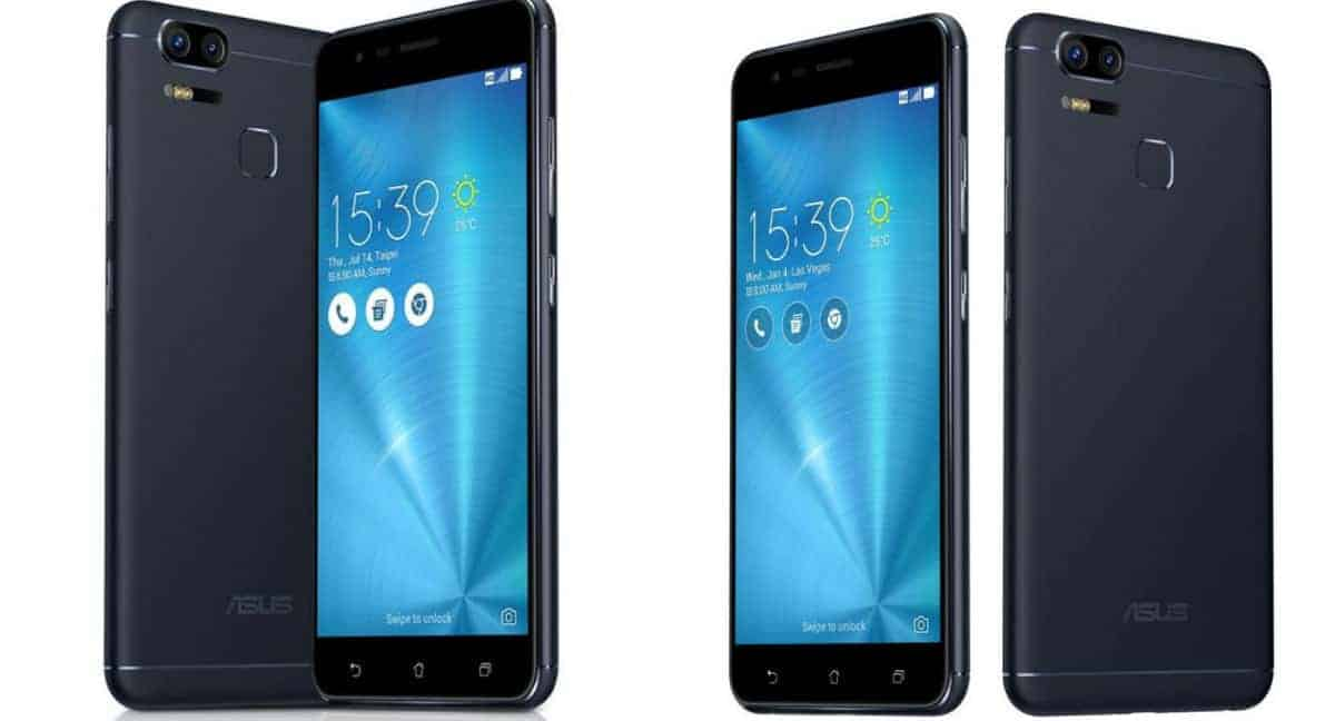 ASUS Unveils ZenFone Zoom S In India With A 5,000mAh ...
