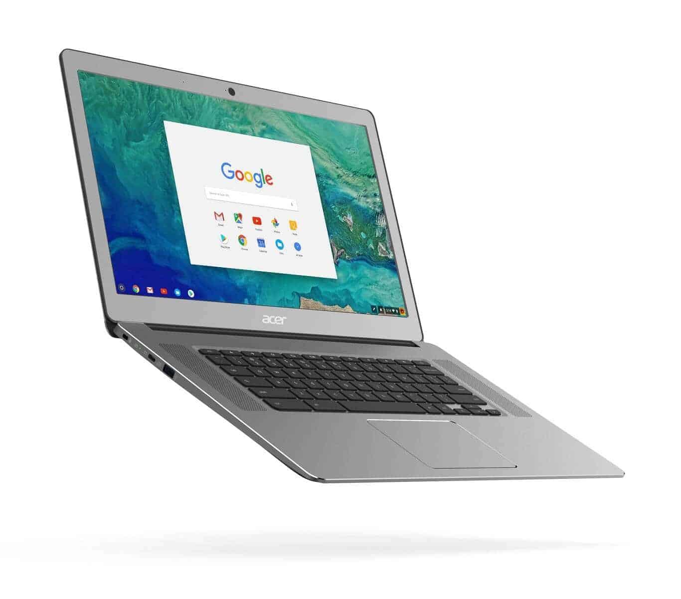 Acer Chromebook 15 2017 02