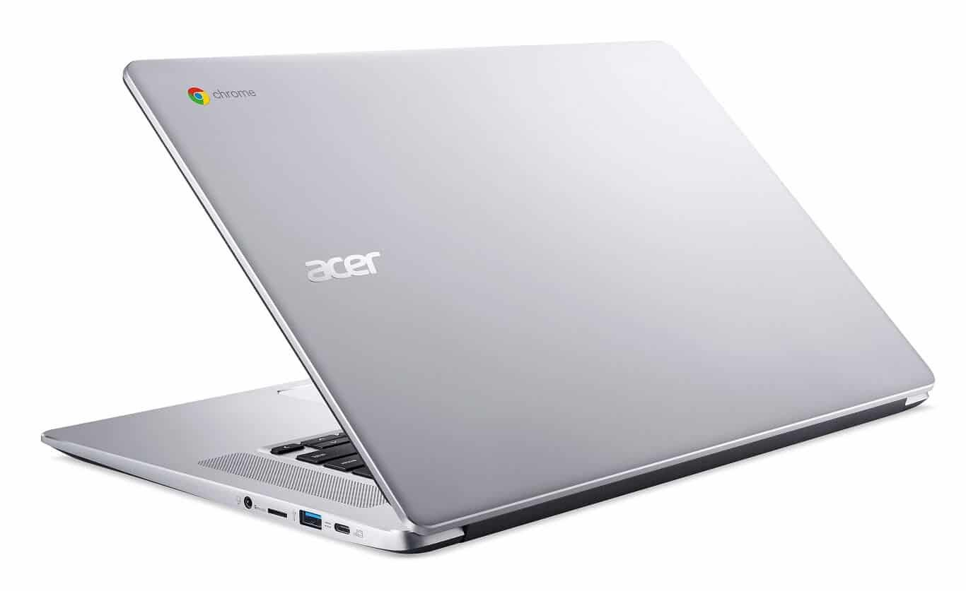 Acer Chromebook 15 2017 06