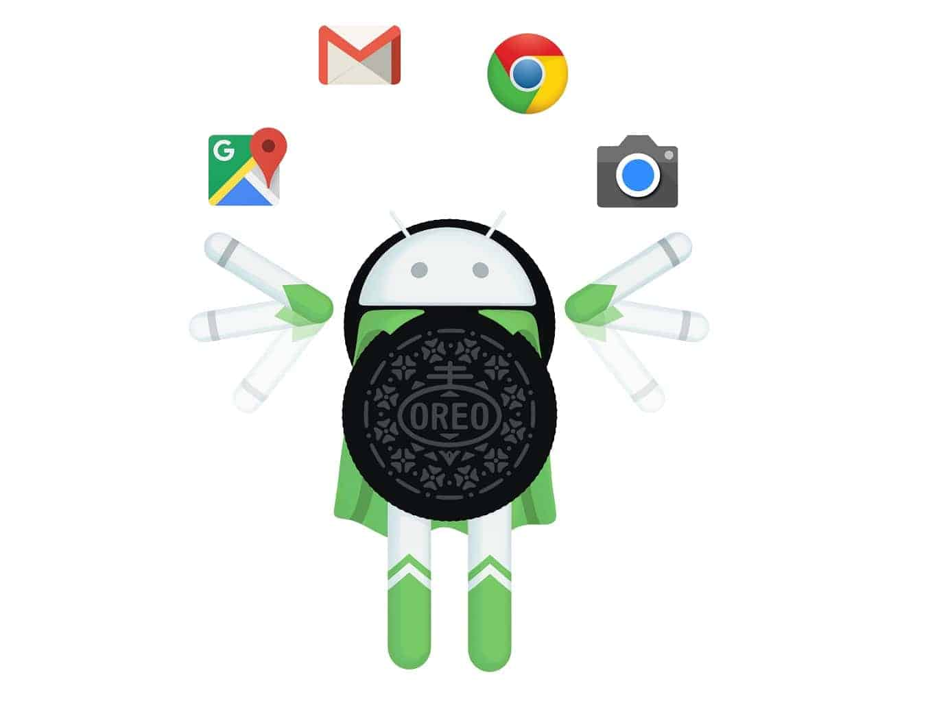 Android Oreo Press 02