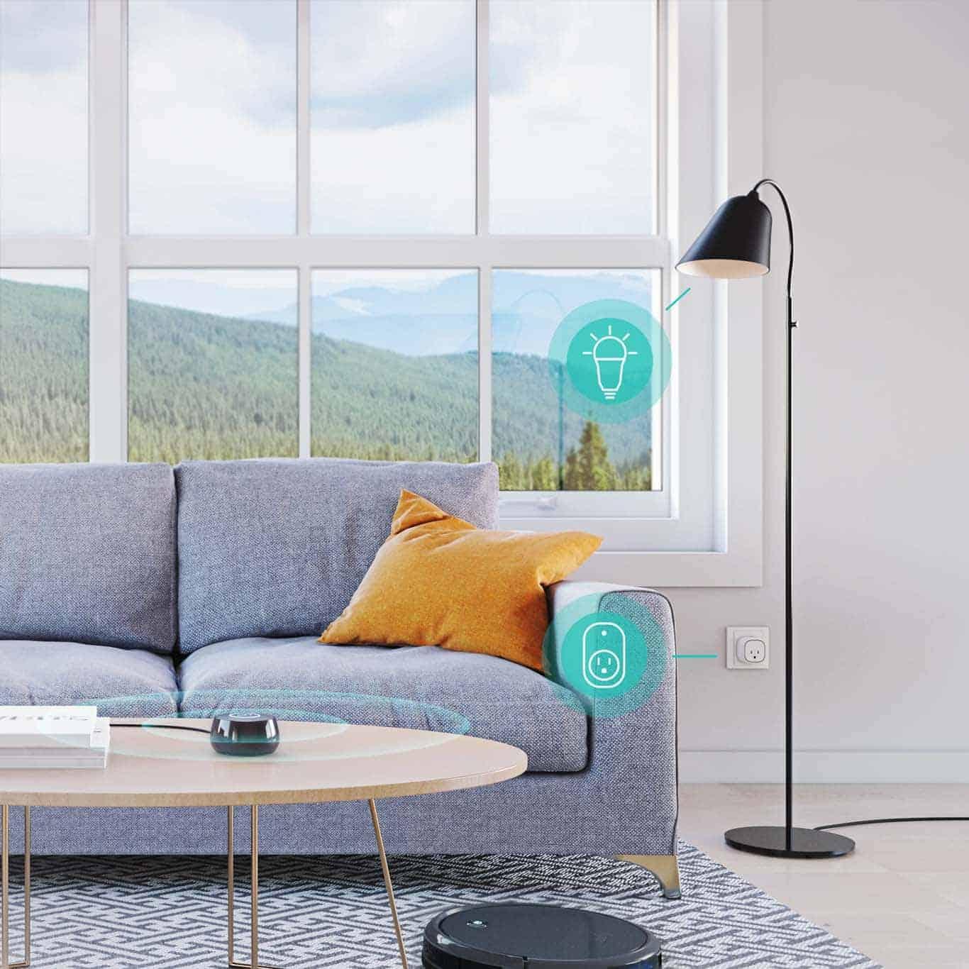 Anker Eufy Genie Smart Speaker 10