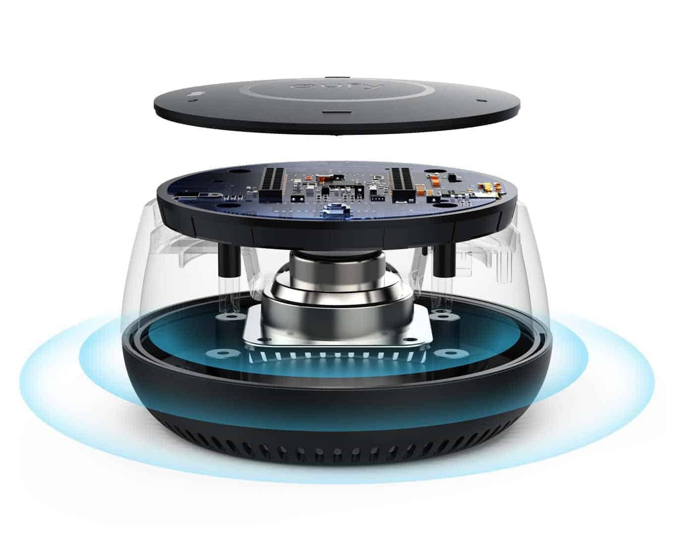 Anker Eufy Genie Smart Speaker 3