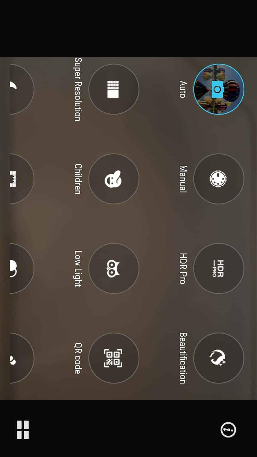 Asus Zenfone AR AH NS Screenshots camera 02