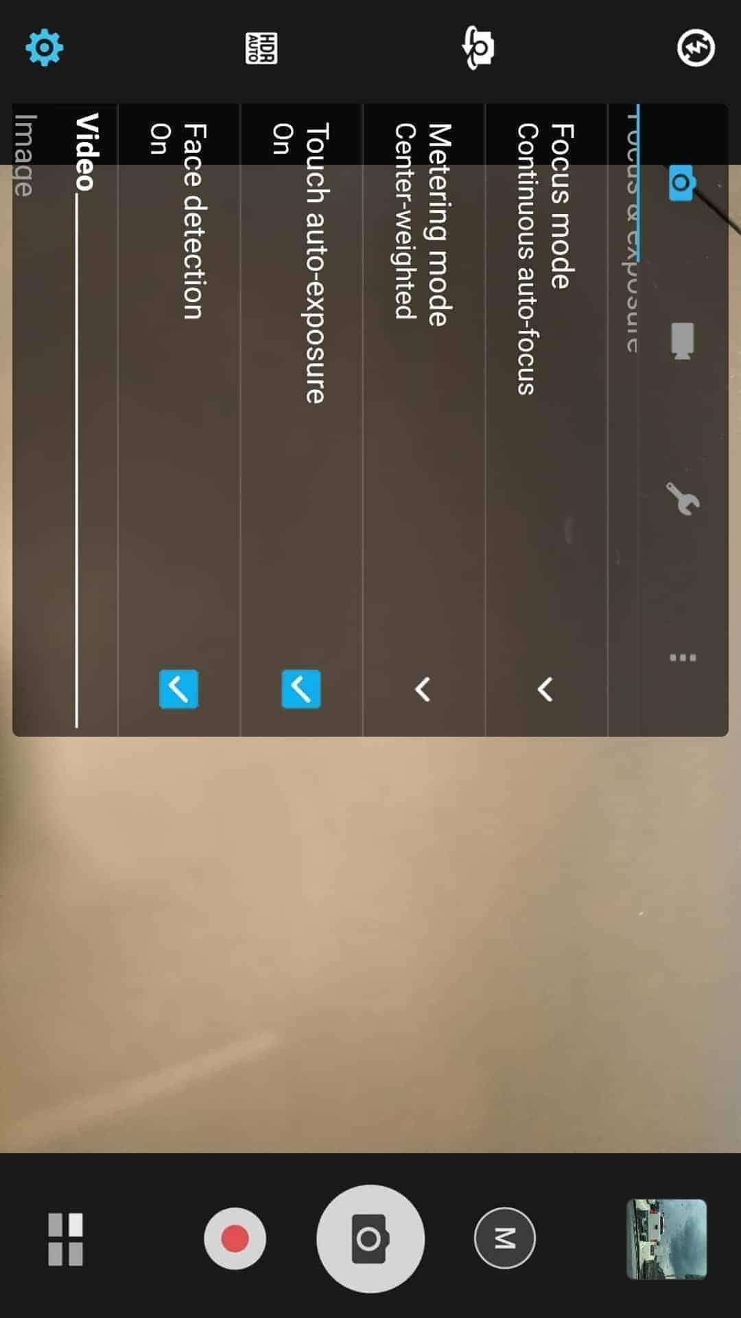 Asus Zenfone AR AH NS Screenshots camera 08