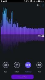 Asus Zenfone AR AH NS Screenshots sound dts 1