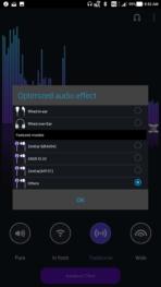 Asus Zenfone AR AH NS Screenshots sound dts 2