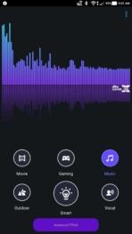 Asus Zenfone AR AH NS Screenshots sound dts 3