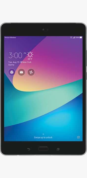 Asus Zenpad 8 Tablet 01 From Verizon