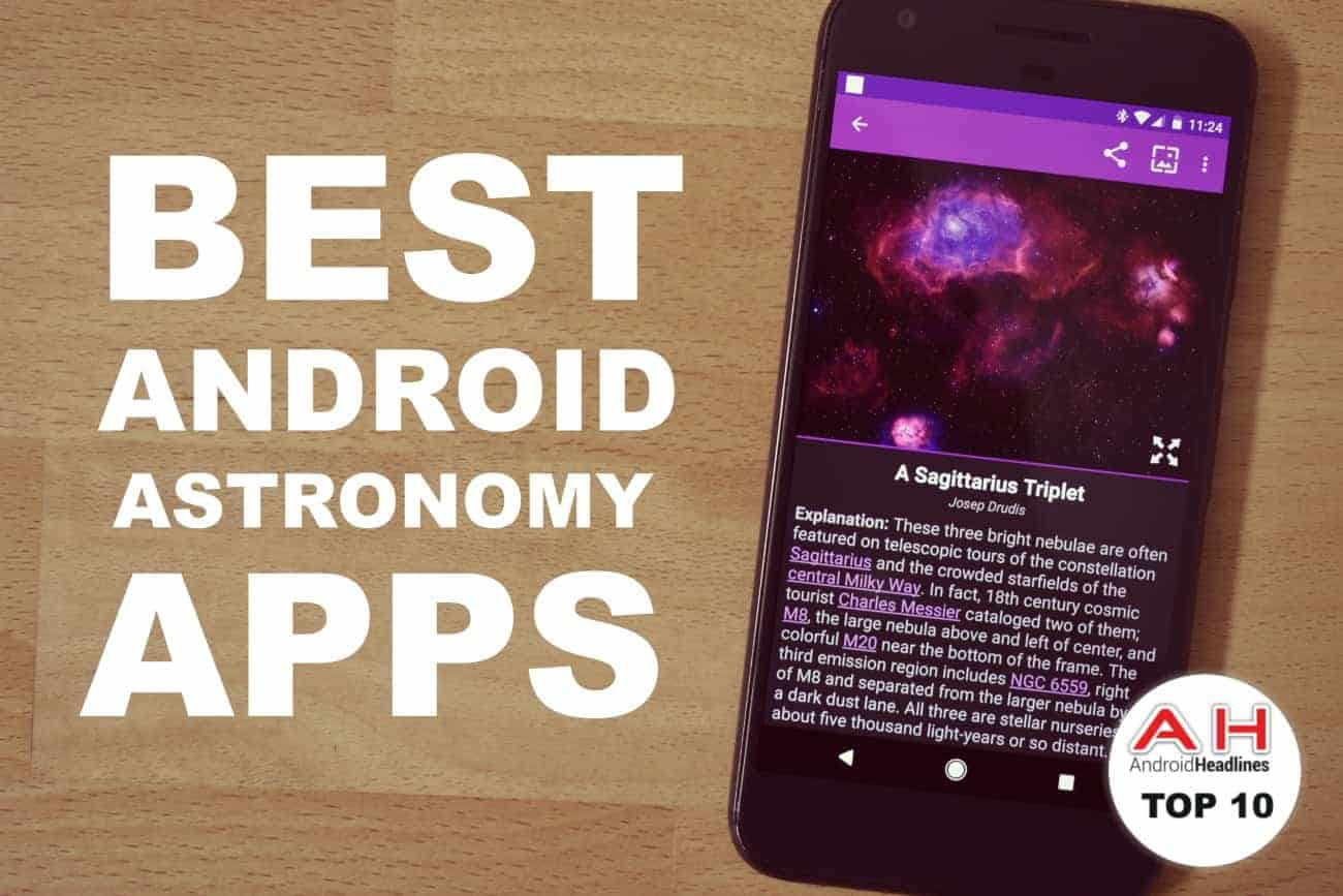 best android apps astronomy august 2017. Black Bedroom Furniture Sets. Home Design Ideas
