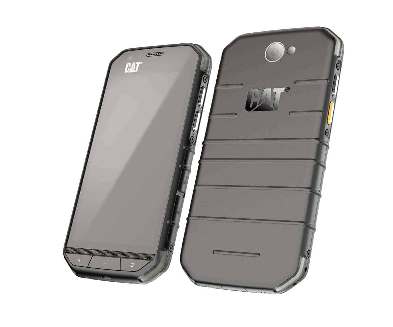 CAT S31 Smartphone 2017 7