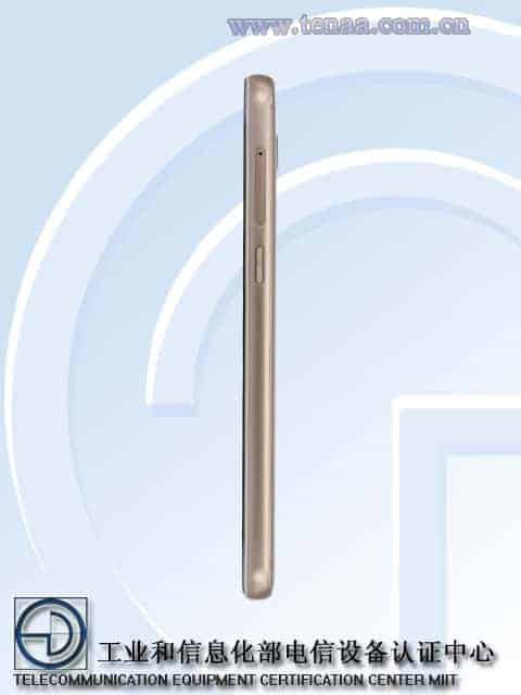Coolpad THD M0 2