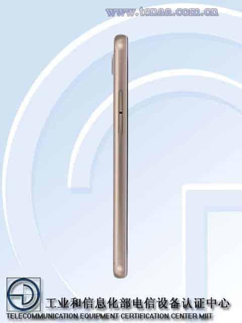 Coolpad THD M0 3