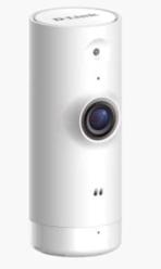 D Link Mini HD WiFi Camera 2