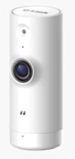 D Link Mini HD WiFi Camera 4