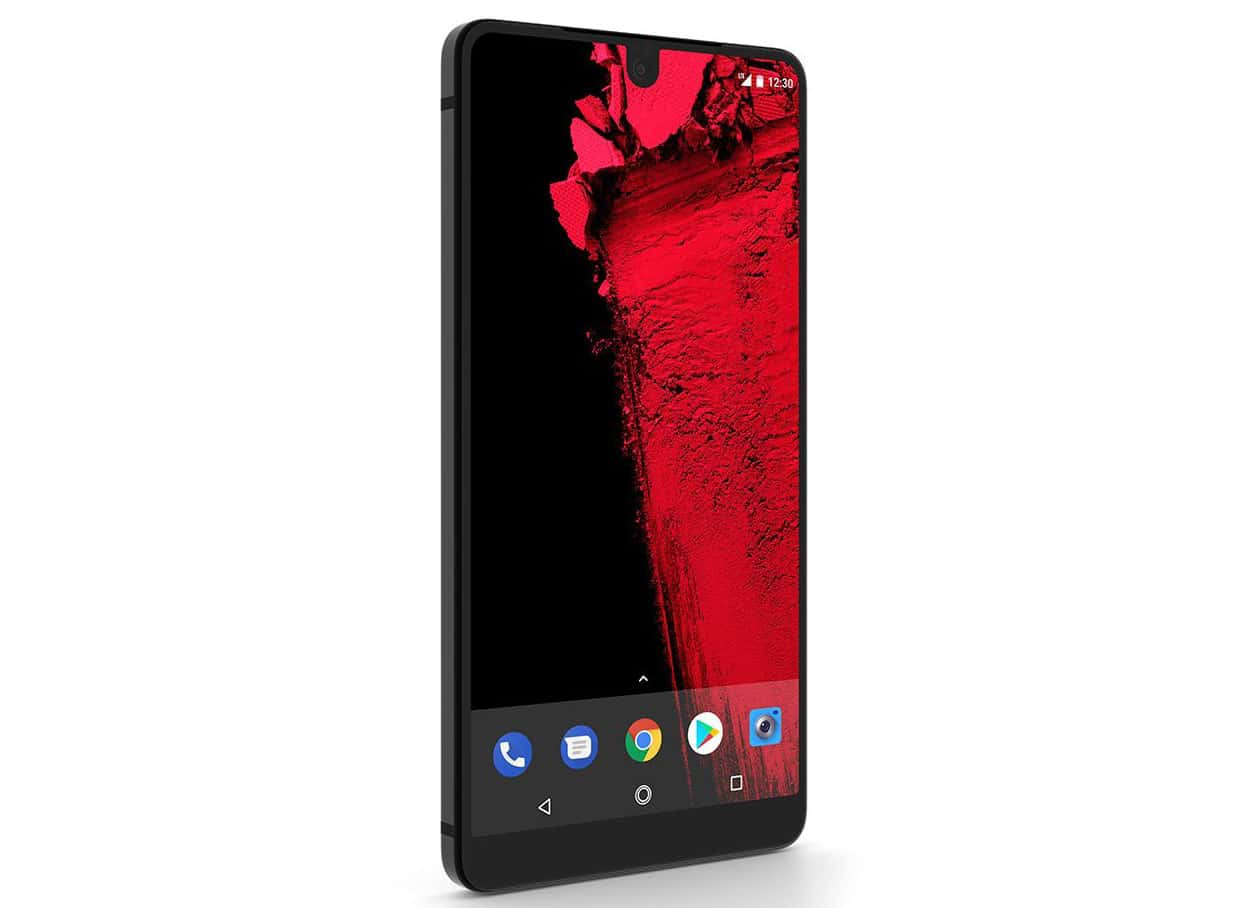 Essential PH-1 Now Available On Amazon, Shipping September ...