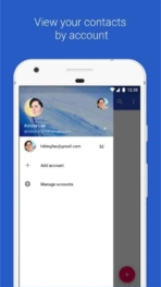 Google Contacts Google Play Store 03
