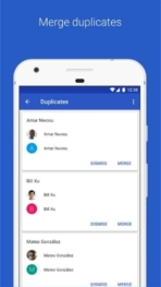 Google Contacts Google Play Store 06