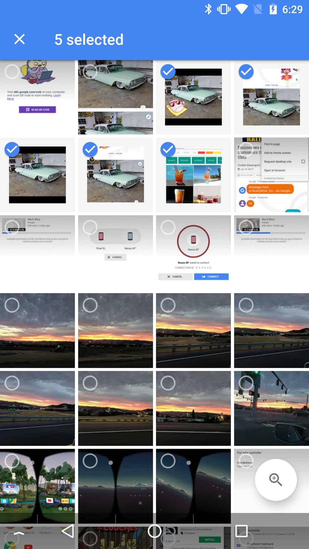 Google Photos 3.3 Teardown Android Police 3 of 6