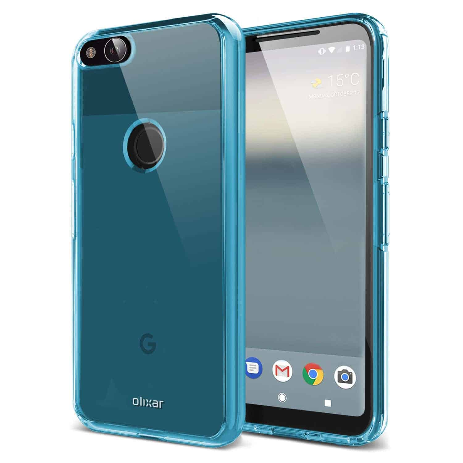Olixar S Google Pixel 2 Amp Pixel Xl 2 Cases Are Now