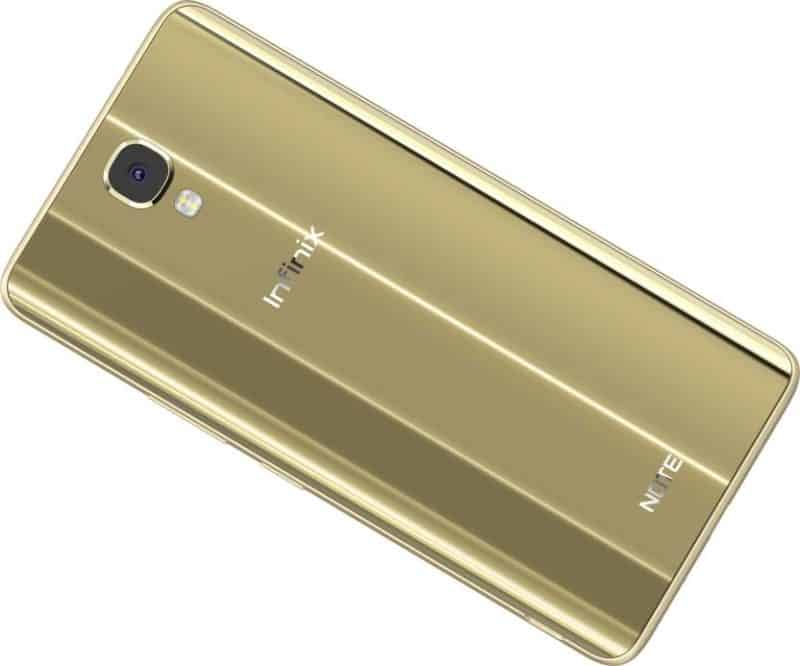 Infinix Enters The Indian Market With The Note 4, Hot 4 Pro