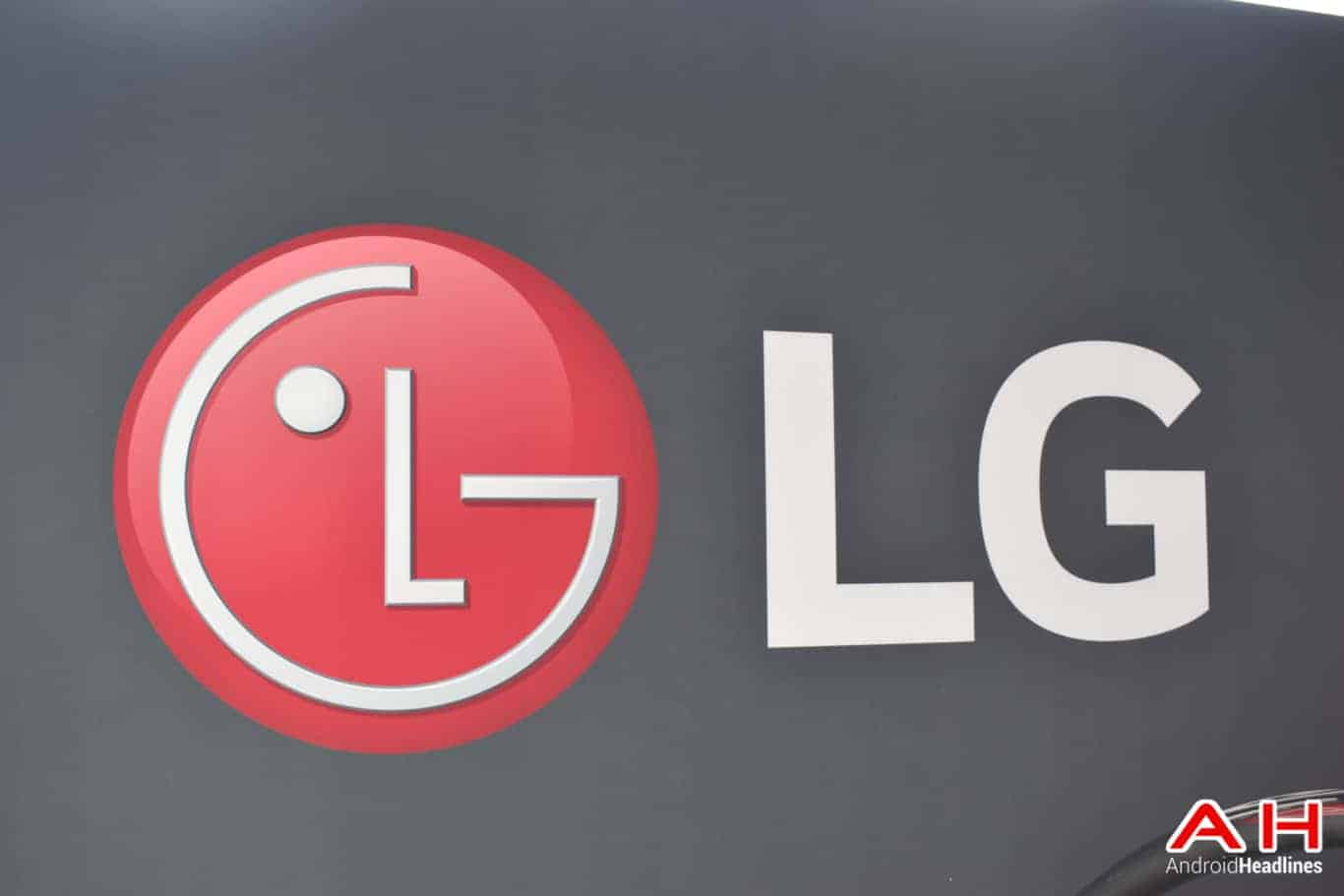 Report: LG