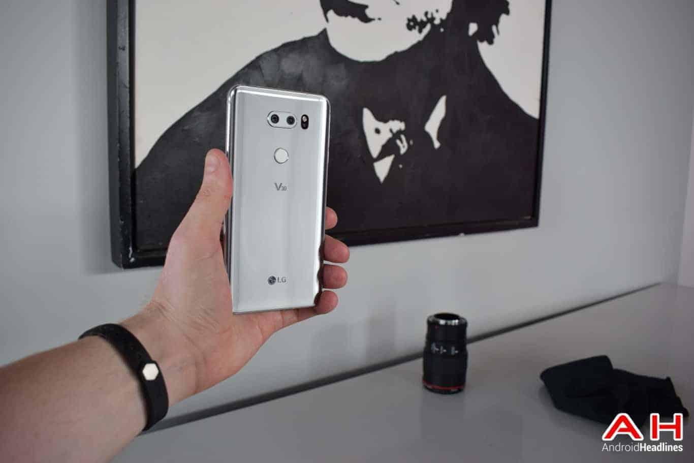 LG V30 AM AH 64