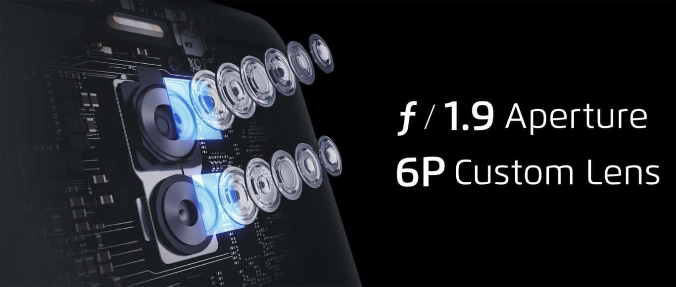 Meizu M6 Note 3