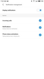 Meizu Pro 7 Plus AH NS screenshots secondary 2