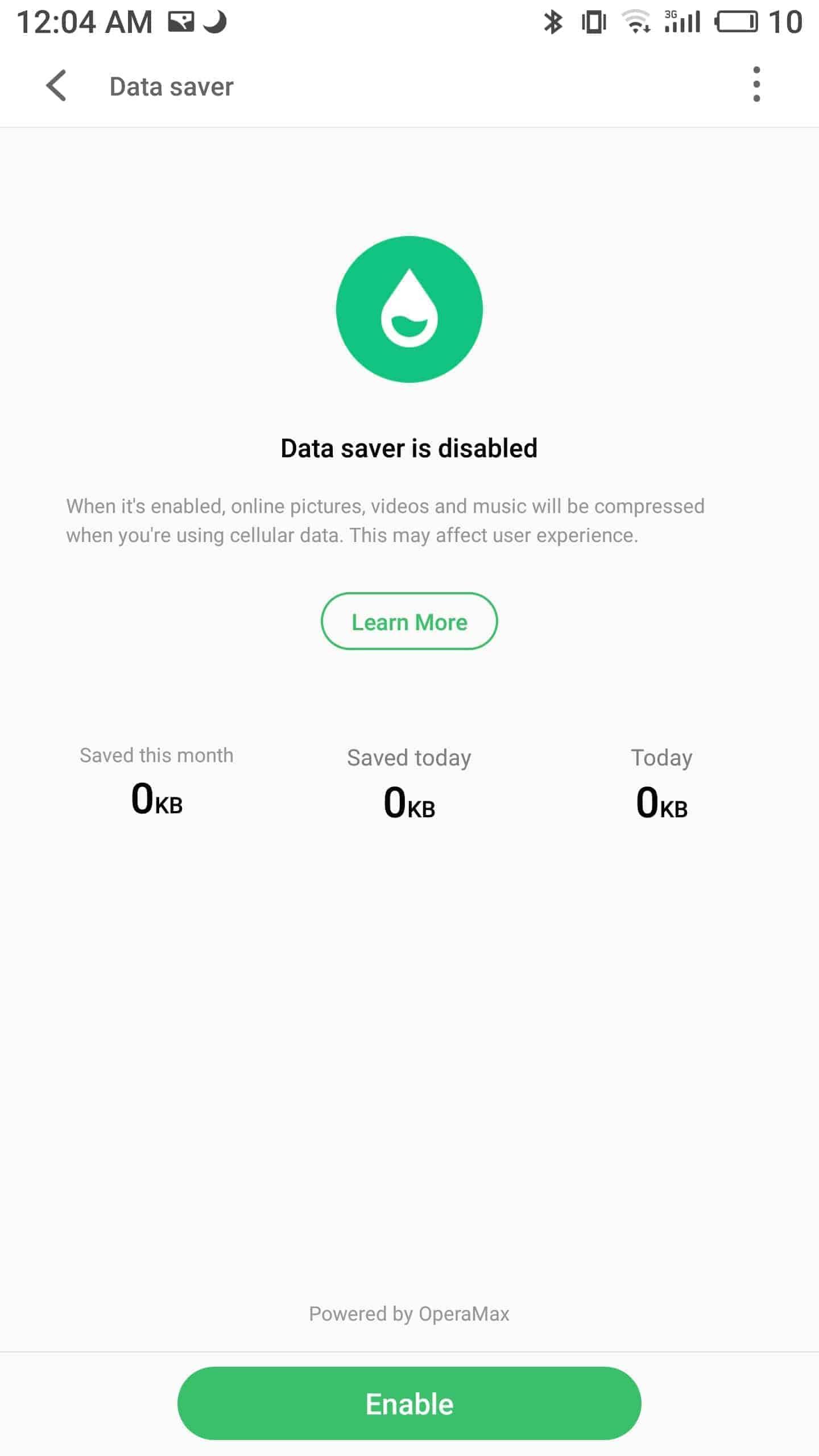 Meizu Pro 7 Plus AH NS screenshots security 4