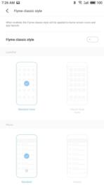 Meizu Pro 7 Plus AH NS screenshots ui 6
