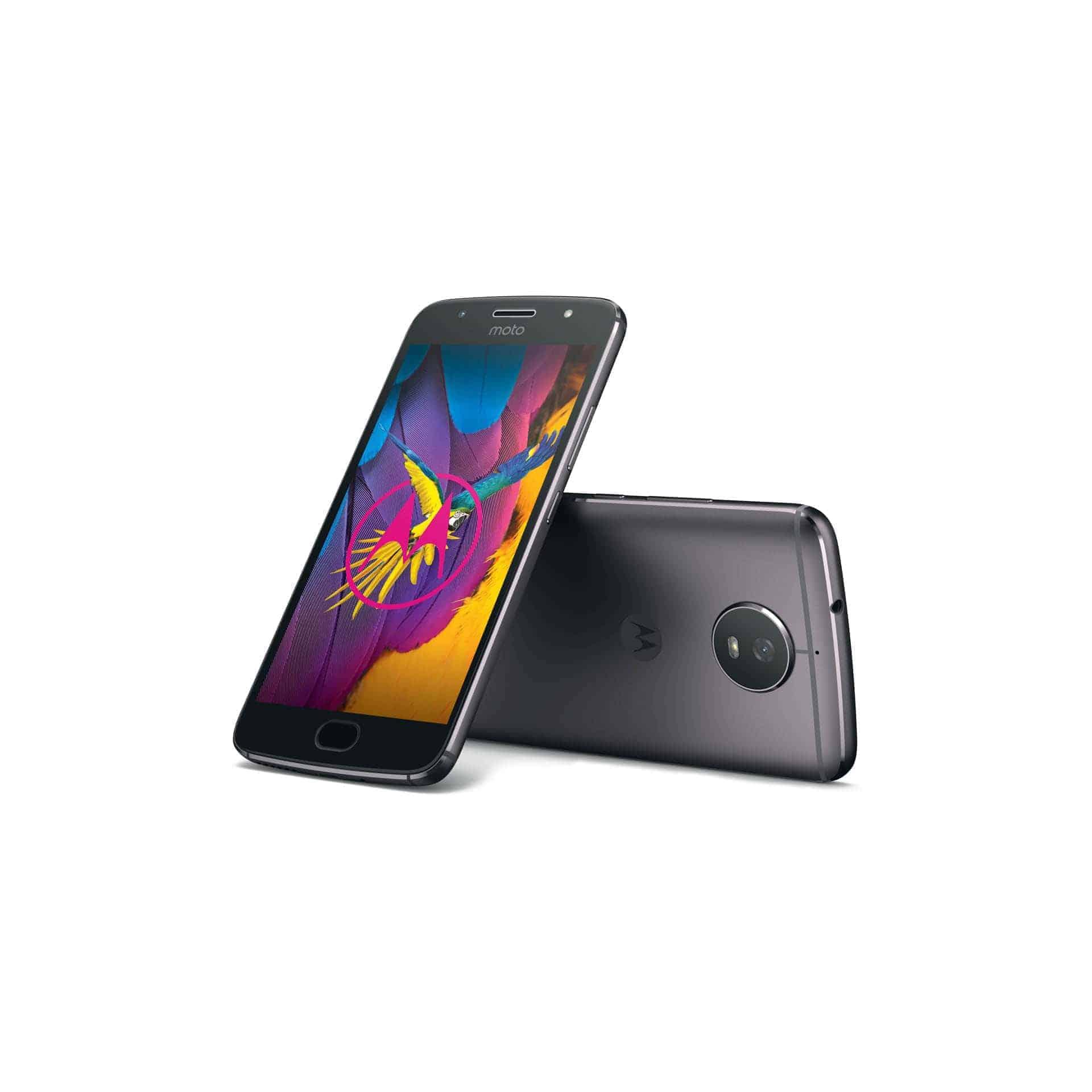 Moto G5S Official Promo Screenshot 4