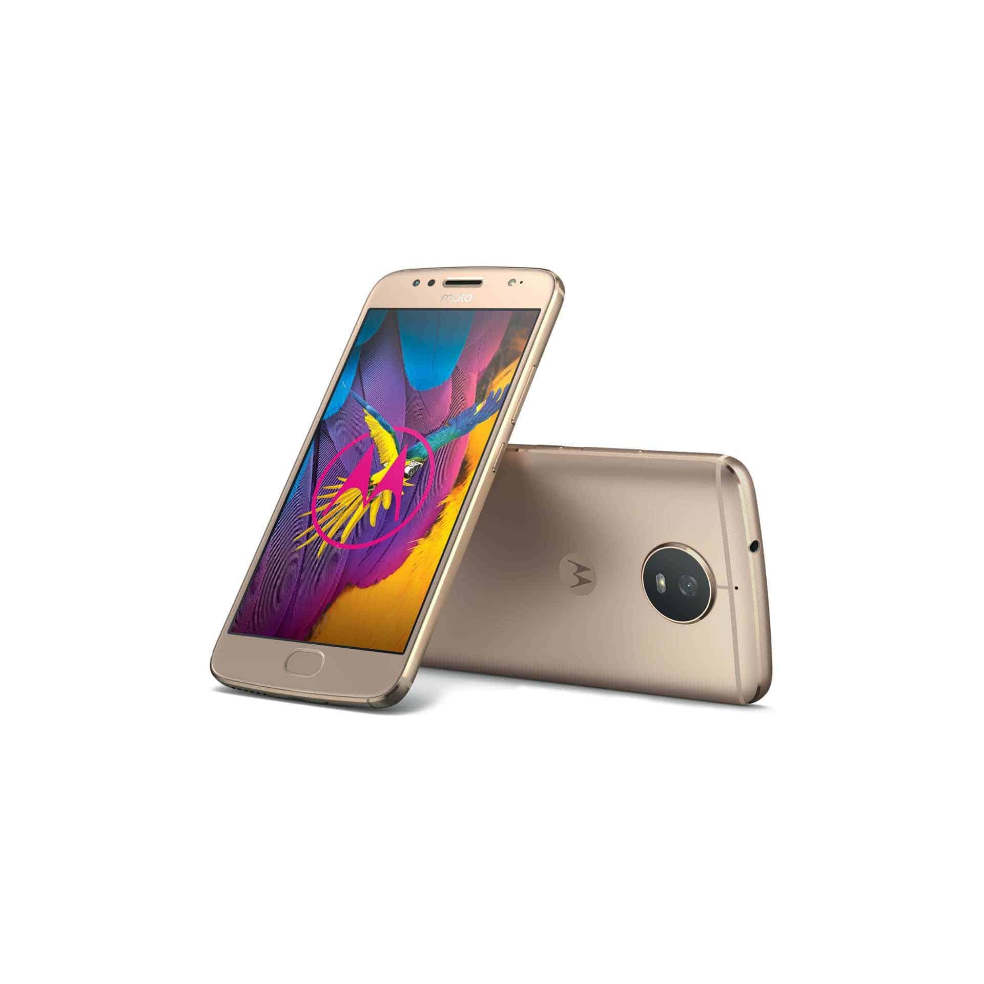 Moto G5S Official Promo Screenshot 5